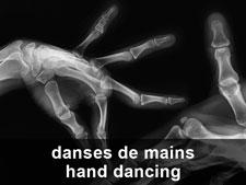Jeux de mains... (danse de mains)
